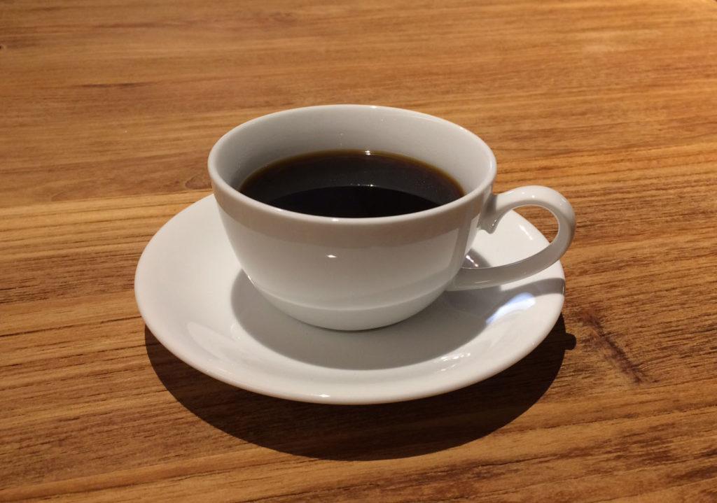 (仮)コーヒー