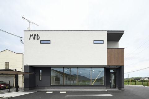 MAB(賃貸店舗・住宅)