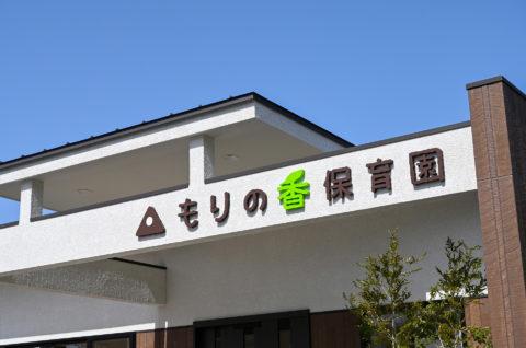 もりの香保育園