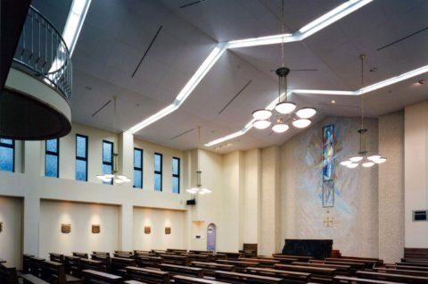 倉敷カトリック教会